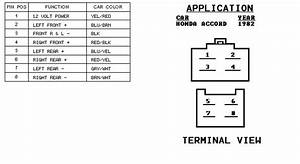 Free Download Program 2003 Honda Civic Wiring Diagram Pdf