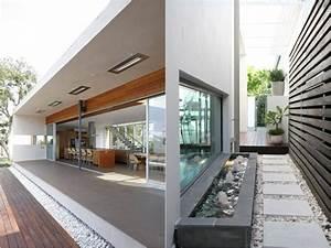 Terrasse Mit Kies : galet d coratif blanc plus de 45 id es pour vous inspirer ~ Markanthonyermac.com Haus und Dekorationen