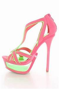 1000 ideas about Neon Green Dresses on Pinterest