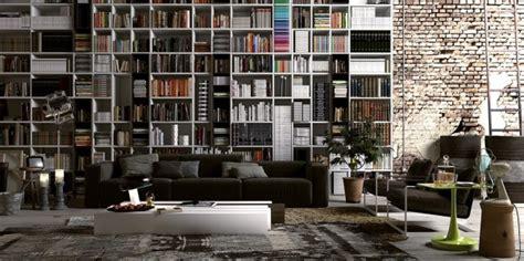 Wohnzimmer Gestaltungsideen  Haben Sie Ein Regal Für Alle