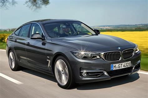 bmw  series gran turismo review  parkers