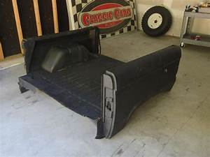 Sell Classic Body 66 77 Early Ford Bronco Tub Clip Motorcycle In Glencoe  Missouri  Us  For Us