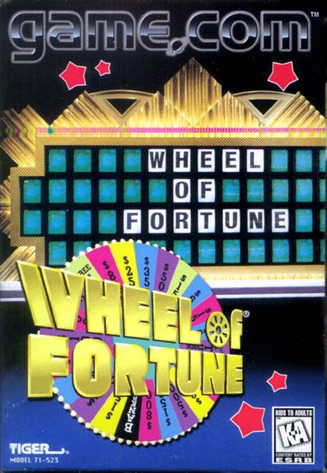 fortune wheel game
