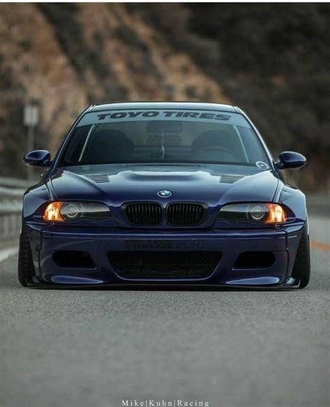 bmw e46 m3 blue slammed widebody bmw bmw cars bmw 233 s bmw e46