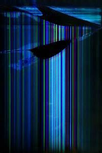 Iphone Broken Screen Wallpaper