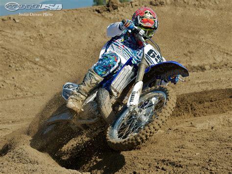 2011 yamaha yz250 ride motorcycle usa
