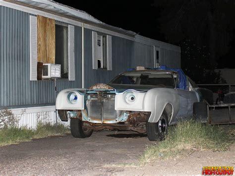 "1970s Chevrolet Monte Carlo ""custom Cloud"" Genho"