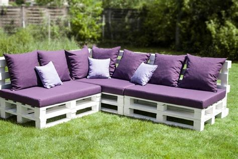 pallet outdoor furniture plans pallets pallet outdoor