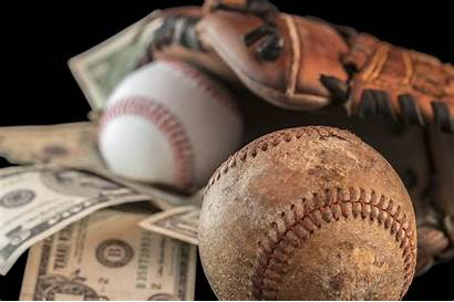 Sports Betting Youth Baseball Money Gifts Know