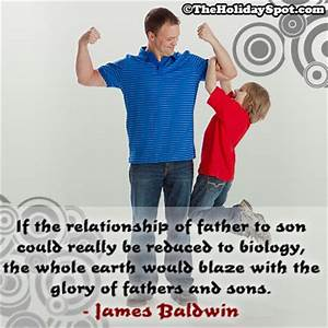 Quotes about So... Hilarious Father Son Quotes