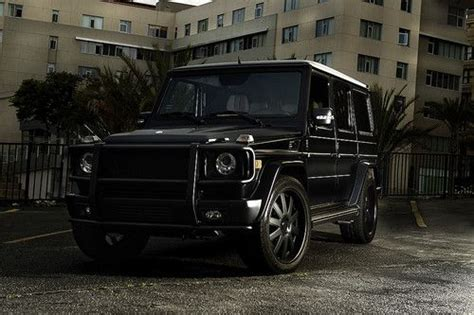 mercedes jeep matte purchase used 2011 mercedes benz g class g55 amg suv matte