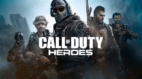 Official Call of Duty® Heroes Launch Trailer YouTube