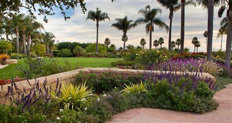 santa barbara landscape design comparing a landscape contractor architect and designer santa barbara down to earth