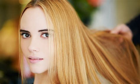 hair by david up to 50 off los angeles ca groupon