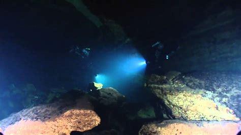 eagles nest cave  feet upstream youtube