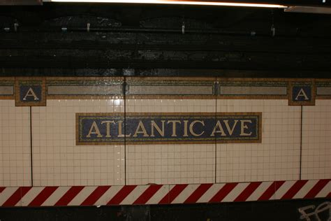 new york city subway tiles