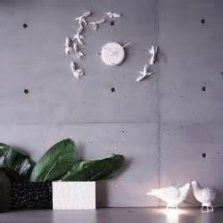Product Of The Week Haoshi Goldfish Clock by Flying Birds Clock Swallows Place Furniture