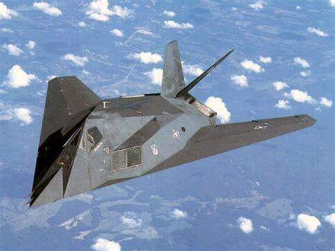 F-117A Nighthawk Stealth Attack Aircraft |Military ...