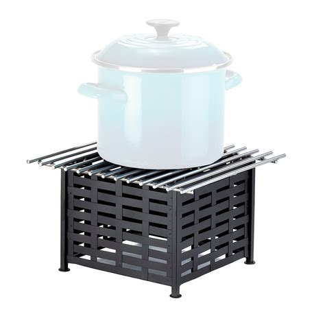 ozone kitchen accessories cal mil 1361 12 lattice style square chafer alternative 1361