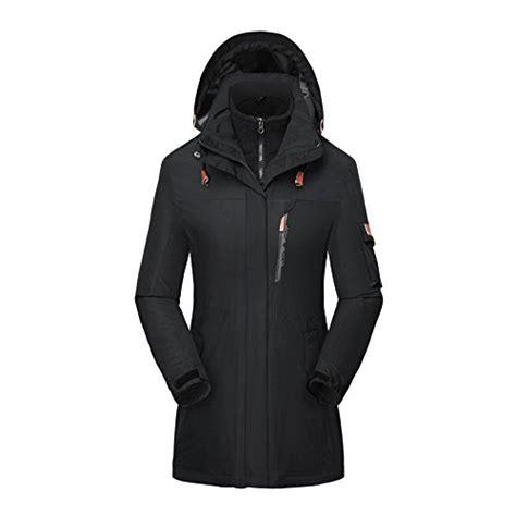 womens waterproof winter coats amazoncom