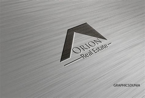 check   atbehance project real estate company logo