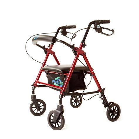 healthline combo transport rollator chair healthline ny