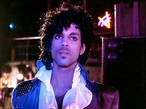 Remembering the soul-stirring power of Prince's Purple ...