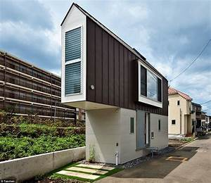 In Pictures The World39s Smallest Buildings That Have