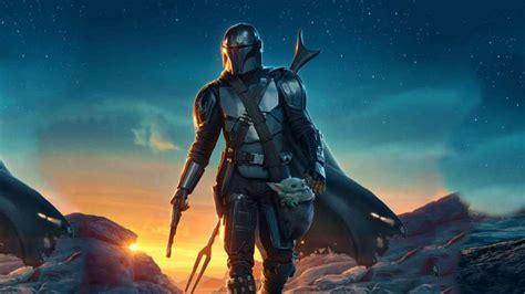Disney+ Debuts Official Trailer For 'The Mandalorian ...
