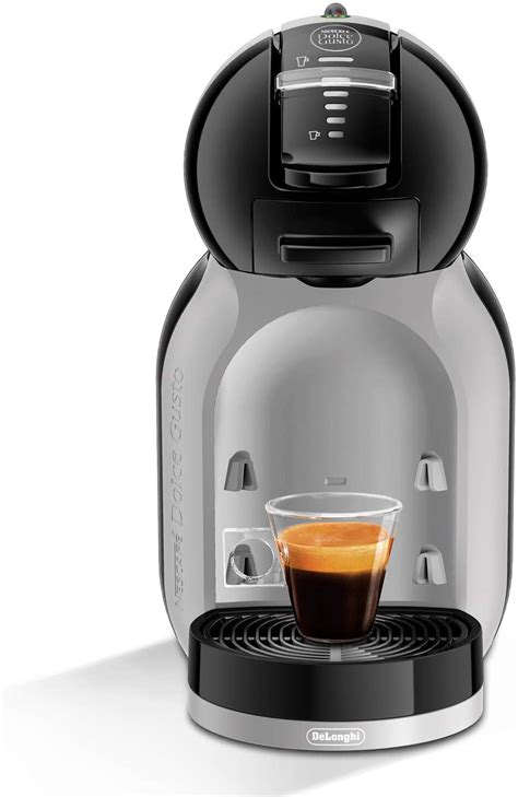 Everything i expected the machine to do, it does and, so far, perfectly. NESCAFÉ Dolce Gusto Mini-Me Automatic Coffee Machine Black & Arctic Grey - Weekly Competitions