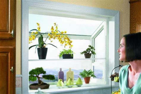 interior home styles garden windows simonton windows doors
