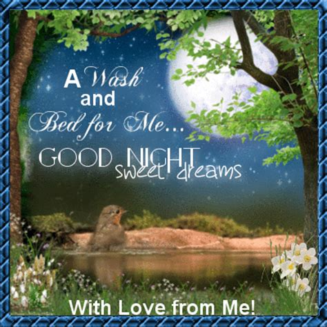 love    good night ecards greeting cards