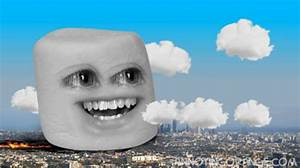 Image - Giant Marshmallow.jpg - Annoying Orange Fanon Wiki