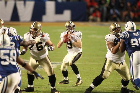 Super Bowl Xliv Beyond The Gameplan