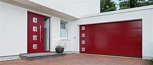 Porte De Garage Tubauto : porte de garage sectionnelle plafond harmonic tubauto ~ Melissatoandfro.com Idées de Décoration