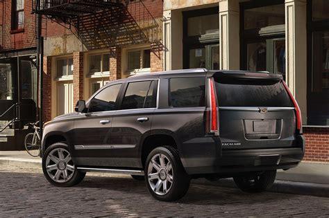 Cadillac Suv Escalade 2020 by 2020 Cadillac Escalade Stylish Thecarsspy