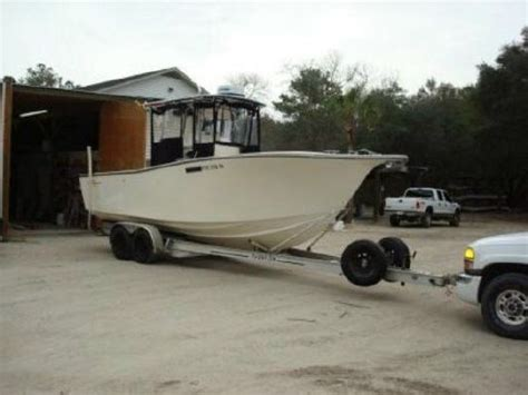 Albemarle Cc Boats For Sale by 2000 Albemarle 262 Cc Boats Yachts For Sale