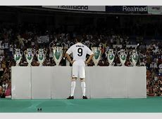 Cristiano Ronaldo Photos Photos Official Presentation Of