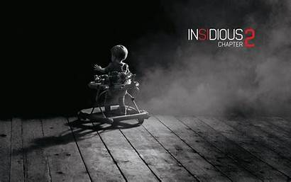 Chapter Insidious Wallpapers Resolutions Normal