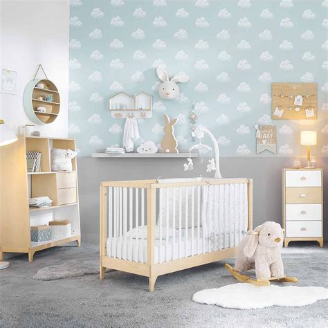 chambre de bb chambre bébé nos conseils pour l 39 aménager