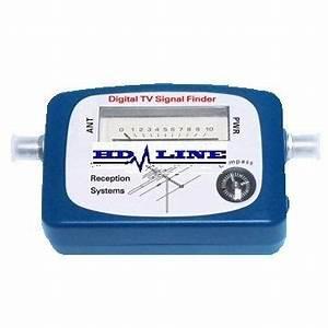 Orientation Antenne Tv : pointeur antenne rateau tnt ~ Melissatoandfro.com Idées de Décoration