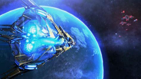 Starcraft 2 Wallpaper Protoss Starcraft Ii Legacy Of The Void Review Nextpowerup