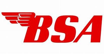 Bsa Motorcycle Norton Clipart Logos Bike Transparent