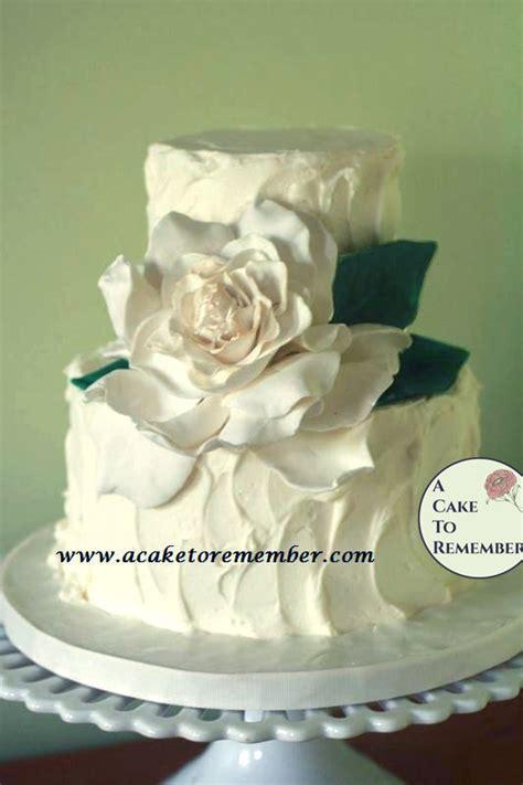 gumpaste gardenia  cake decorating edible flowers