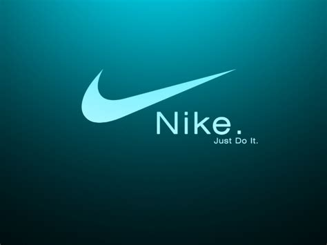 Nike Just Do It Logo Wallpaper For Android #6937 Wallpaper