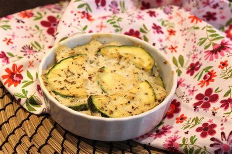 cuisiner vegan gratin de courgettes au tofu soyeux recette vegan pour