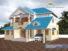 inspiring designs of beautiful houses photo beautiful home elevation design in 3d kerala home design
