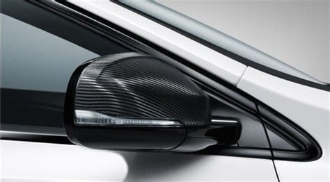 carbon fiber mirror covers sv viva performance