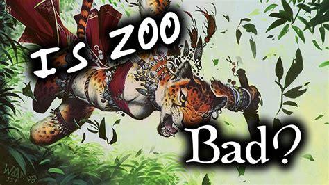 bad zoo why