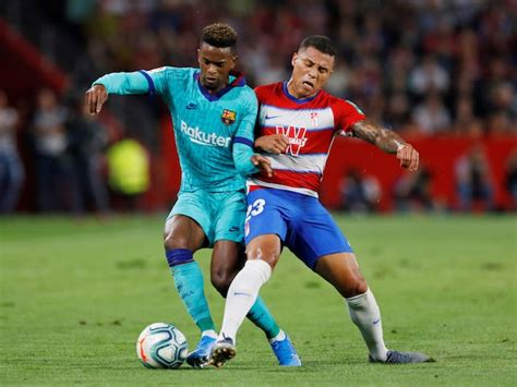 Manchester United 'make contact with Barcelona over Nelson ...